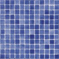 Gresite Antideslizante azul oscuro niebla 3102 para piscinas, duchas, baños