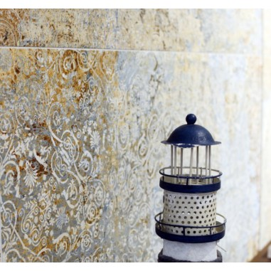 Carpet 50x100 Vestige Natural pavimento y revestimiento