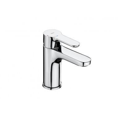 Grifo de lavabo L20 cromado Roca