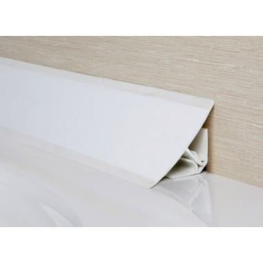 Novoescocia 3 PVC blanco 2,5 ml