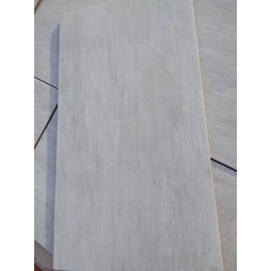 Pavimento Sparta 33x60 gris porcelánico para suelo y paredes