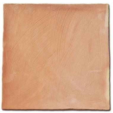 Pavimento de barro manual 30x30